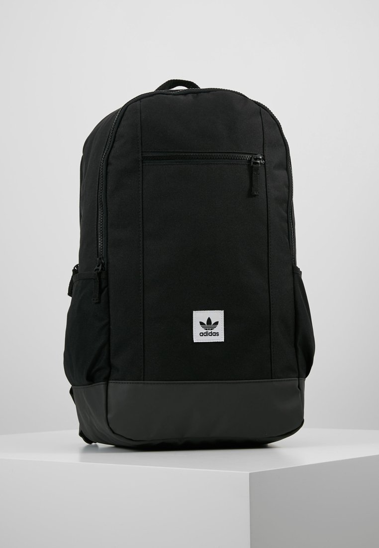 adidas Originals - MODERN - Rucksack - black