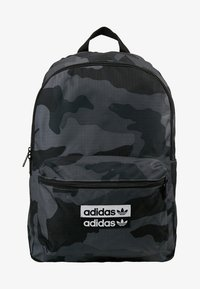 adidas Originals - Ryggsäck - dark grey - 6