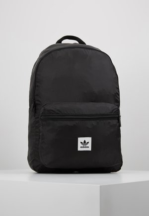 PACKABLE  - Mochila - black