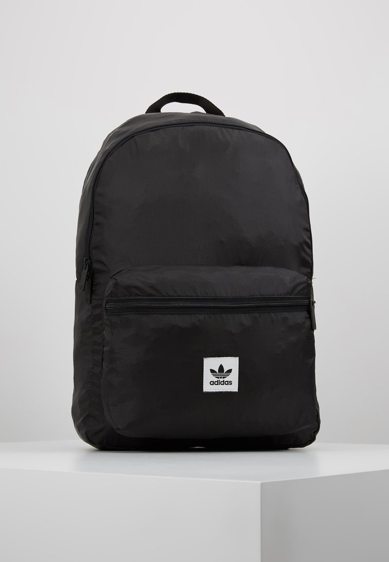 adidas Originals - PACKABLE  - Tagesrucksack - black