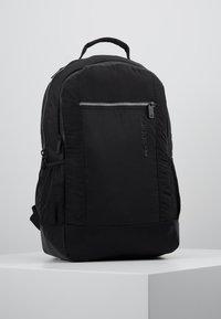 adidas Originals - MODERN BACKPACK - Rucksack - black - 0