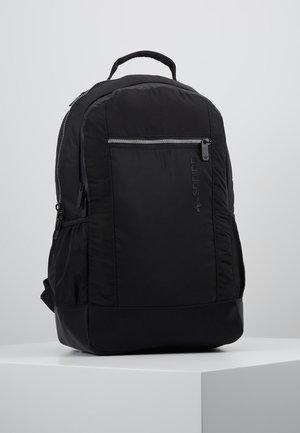 MODERN BACKPACK - Reppu - black