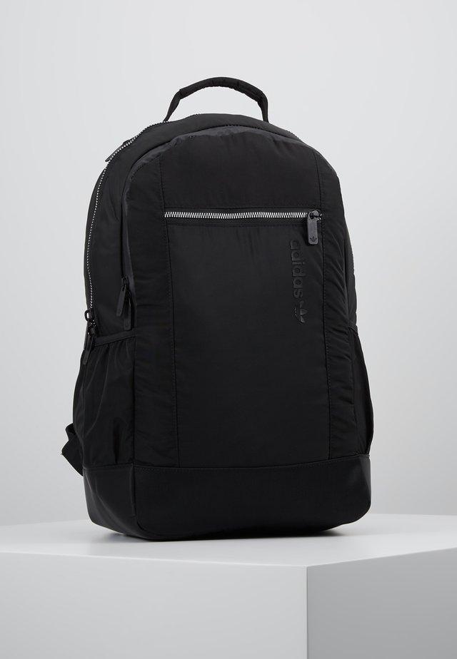 MODERN BACKPACK - Rucksack - black