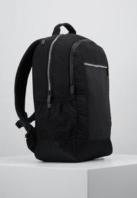 adidas Originals - MODERN BACKPACK - Rucksack - black - 3