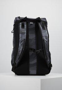 adidas Originals - TOPLOADER  - Rugzak - black - 2