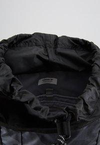 adidas Originals - TOPLOADER  - Rugzak - black - 4