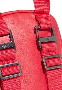 adidas Originals - MINI PU - Rucksack - pink - 6