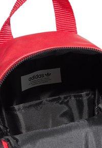 adidas Originals - MINI PU - Rucksack - pink - 3