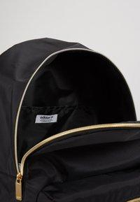 adidas Originals - CLASS - Batoh - black - 5