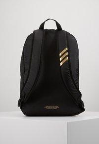 adidas Originals - CLASS - Batoh - black - 3