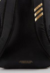 adidas Originals - CLASS - Batoh - black - 6