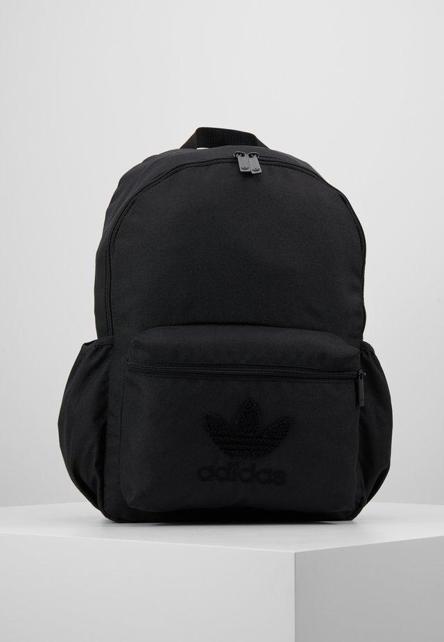LOGO - Plecak - black