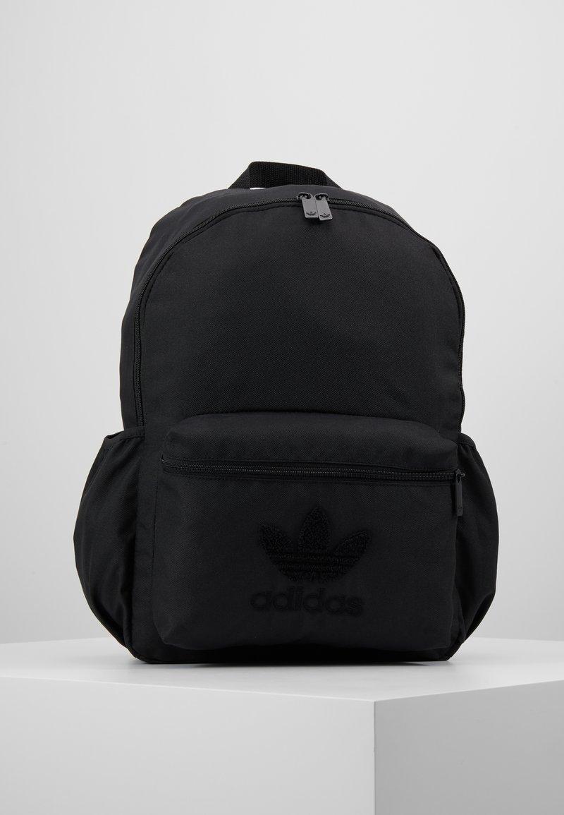 adidas Originals - LOGO - Sac à dos - black