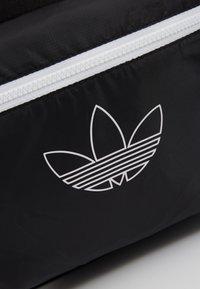 adidas Originals - BACKPACK - Rucksack - black - 7