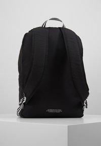 adidas Originals - BACKPACK - Rucksack - black - 2