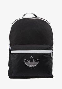 adidas Originals - BACKPACK - Rucksack - black - 6