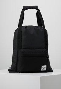 adidas Originals - GYMSACK - Umhängetasche - black - 0