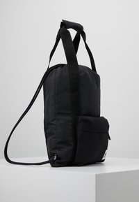 adidas Originals - GYMSACK - Umhängetasche - black - 3
