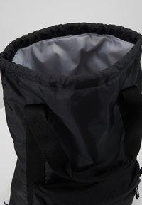 adidas Originals - GYMSACK - Umhängetasche - black - 4