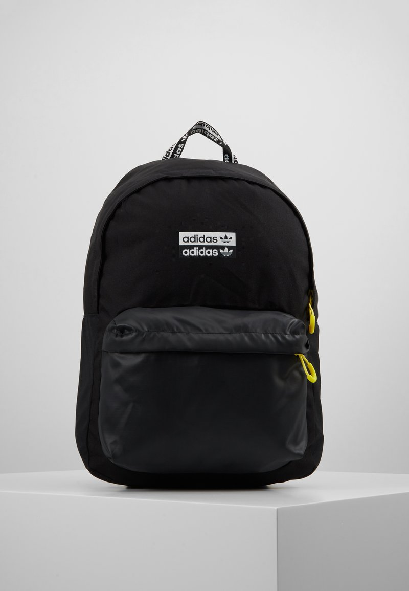 adidas Originals - BACKPACK - Reppu - black