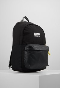 adidas Originals - BACKPACK - Reppu - black - 3
