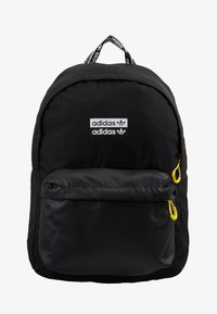 adidas Originals - BACKPACK - Reppu - black - 6