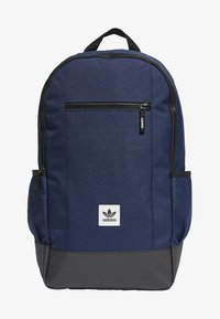 adidas Originals - PREMIUM ESSENTIALS MODERN  - Zaino - blue - 0