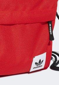adidas Originals - PREMIUM ESSENTIALS MODERN BACKPACK - Sac à dos - blue - 5