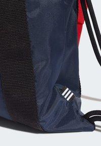 adidas Originals - PREMIUM ESSENTIALS MODERN BACKPACK - Sac à dos - blue - 6