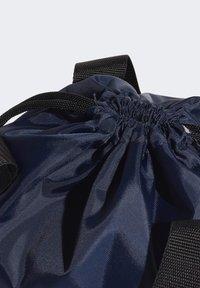 adidas Originals - PREMIUM ESSENTIALS MODERN BACKPACK - Sac à dos - blue - 3