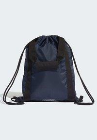 adidas Originals - PREMIUM ESSENTIALS MODERN BACKPACK - Sac à dos - blue - 1