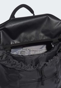 adidas Originals - STREET TOPLOADER BACKPACK - Rugzak - black - 4