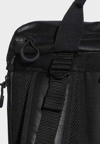 adidas Originals - STREET TOPLOADER BACKPACK - Rugzak - black - 3