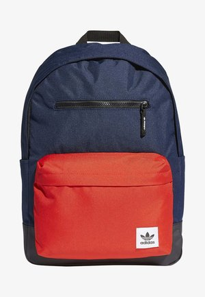 PREMIUM ESSENTIALS MODERN BACKPACK - Ryggsekk - blue