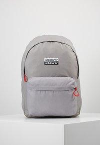 adidas Originals - BACKPACK - Reppu - dove grey - 0