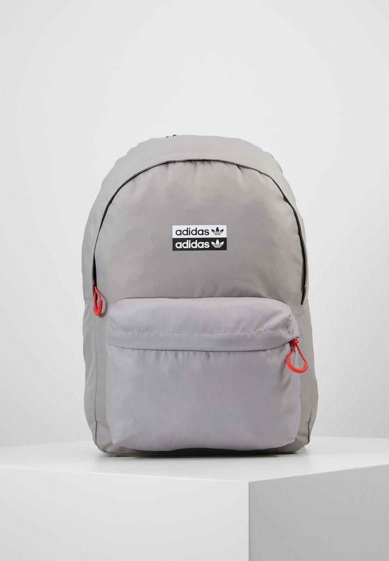 adidas Originals - BACKPACK - Reppu - dove grey