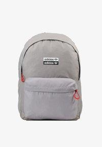adidas Originals - BACKPACK - Reppu - dove grey - 4