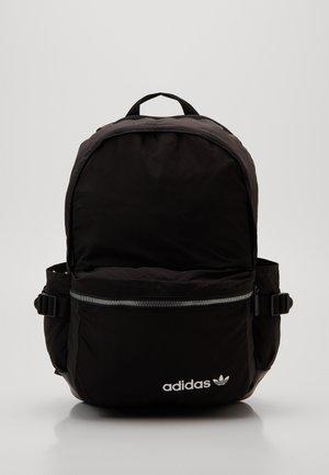 MODERN UNISEX - Reppu - black
