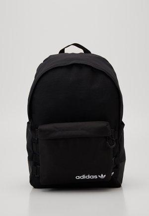 MODULAR - Tagesrucksack - black