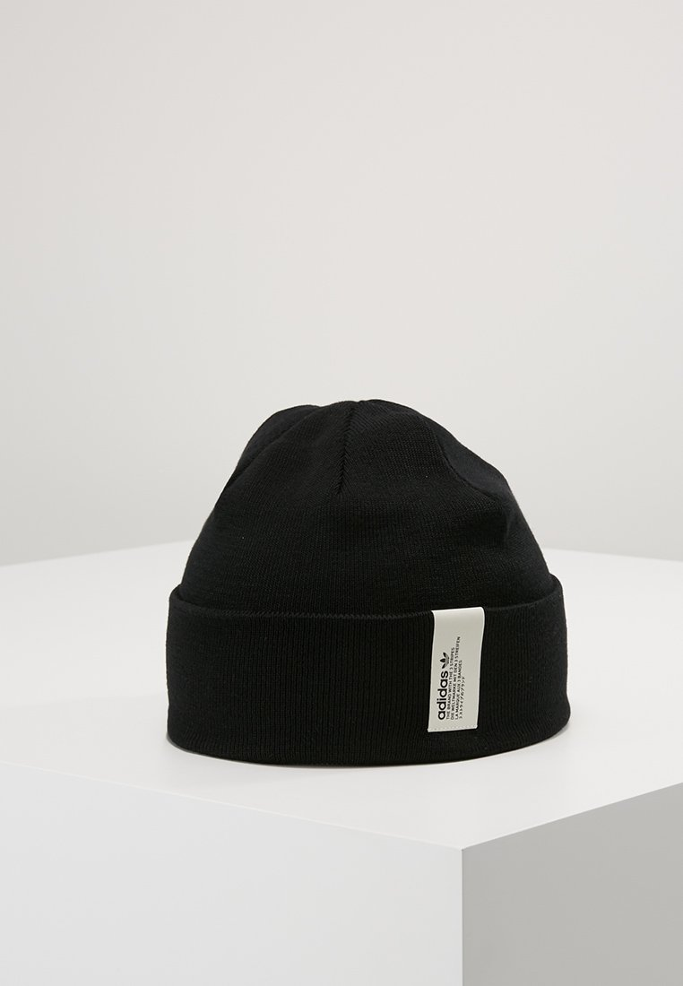 adidas Originals - Bonnet - black/off white