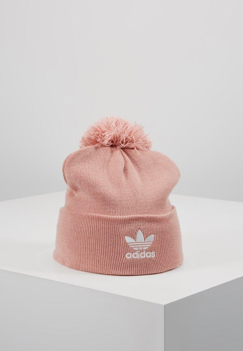 adidas Originals - BOBBLE - Beanie - pink