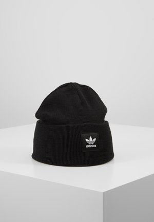 CUFF - Bonnet - black