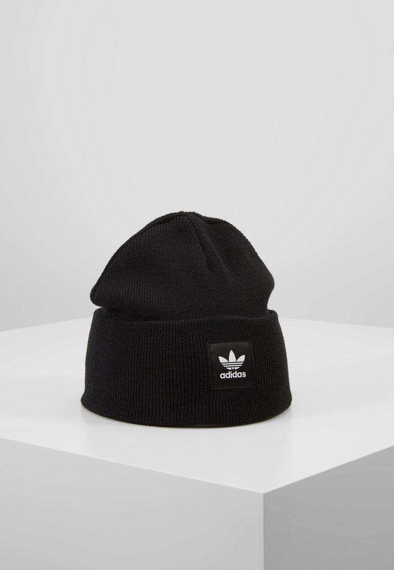 adidas Originals - CUFF - Gorro - black