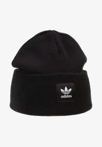 adidas Originals - CUFF - Beanie - black - 4
