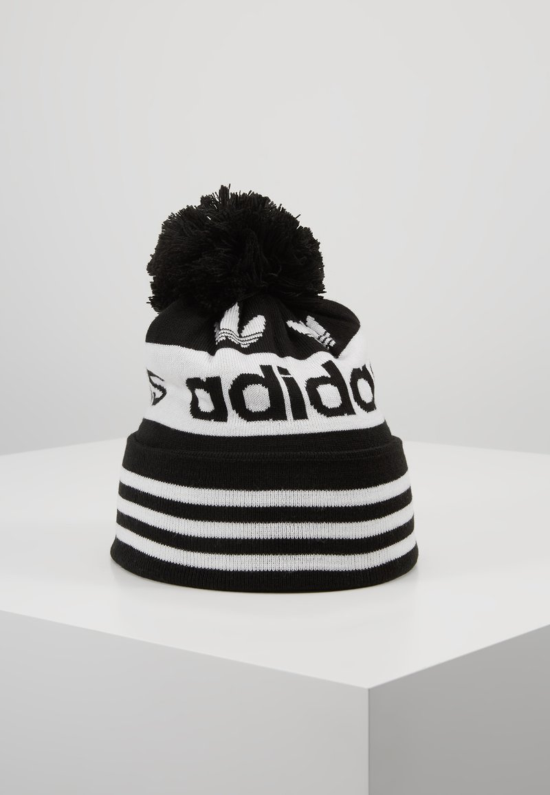 adidas Originals - POM - Beanie - black