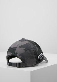 adidas Originals - VOC CAMO BALL - Casquette - grefou/black/white - 2