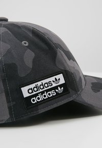 adidas Originals - VOC CAMO BALL - Cappellino - grefou/black/white - 6