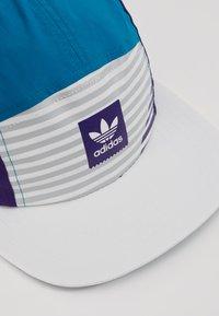 adidas Originals - Pet - white/purple/act tea - 6