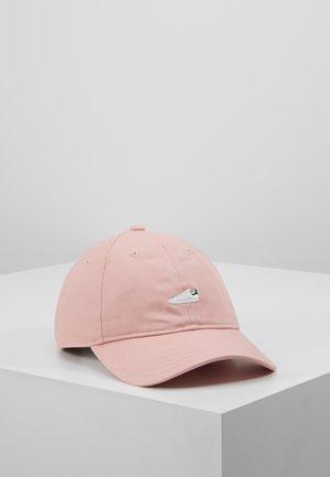 STAN  - Cappellino - pink spirit/white