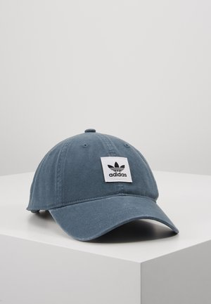 WASHED DAD  - Cap - dark blue